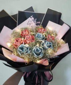 Cash & Money Bouquet